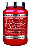 Scitec Nutrition 100% Whey Protein Professional 920g Chocolate Peanut Butter by Scitec Nutrition