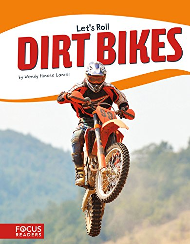Racing Dirt Bikes For Sale - 7