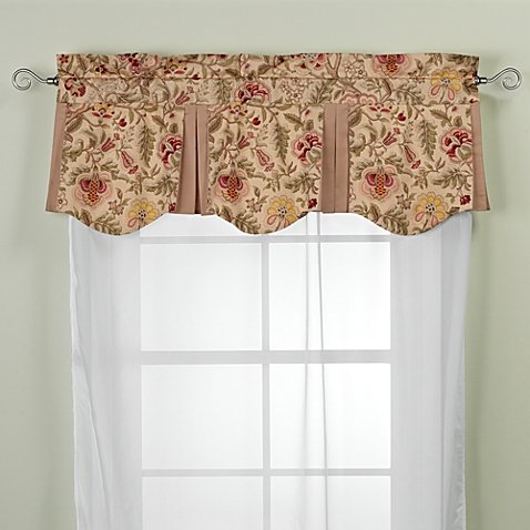 imperial dress valance - 7