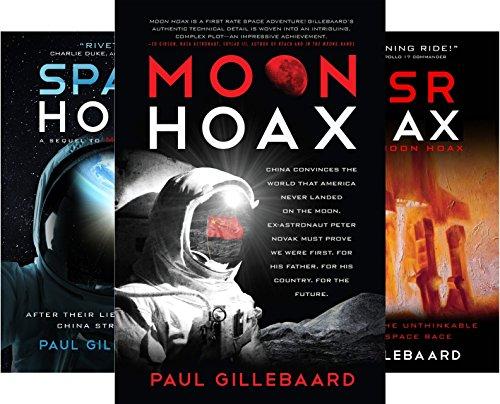 Hoax Trilogy (3 Book Series)