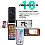 Blackview-A80-2020-Smartphone-Offerta-4G-621-pollici-Android-10-2-GB-RAM-16-GB-ROM4200-mAh-Batteria-13-MP-8-MP-Doppia-fotocamera-Dual-SIM-Telefono-cellulare-Nero