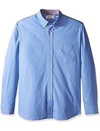 Men's Club Fit Naval Badge Special Shirt