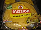 Mission Yellow
