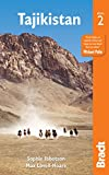 Tajikistan (Bradt Travel Guides)