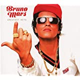 BRUNO MARS Greatest Hits limited edition 2CD set [Audio CD]