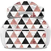 Skin For DJI Goggles – Marble Pyramids | MightySkins Protective, Durable, and Unique Vinyl Decal wrap cover | Easy To Apply, Remove, and Change Styles | Made in the USA