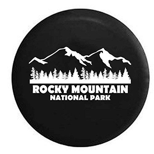 Colorado Rockies Tire Covers   MileHighFanGear.com