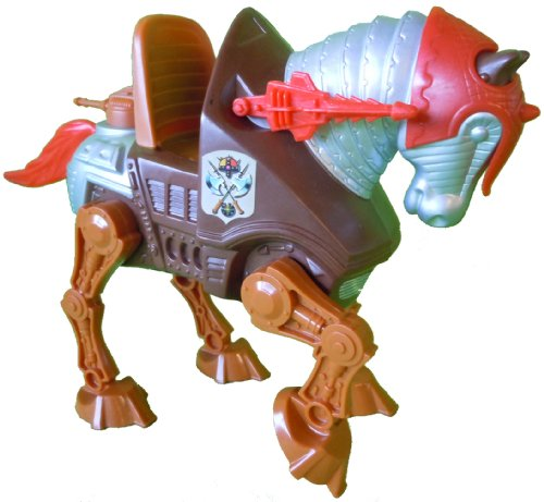 [Vintage He-man Masters of the Universe Action Figure Vehicle Stridor] (He Man Vehicle)