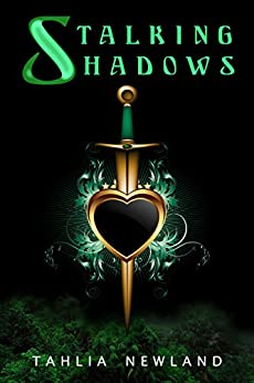 Stalking Shadows (Diamond Peak Book 2) by [Newland, Tahlia]