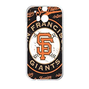 San Francisco Giants Cell Phone Case for HTC One M8