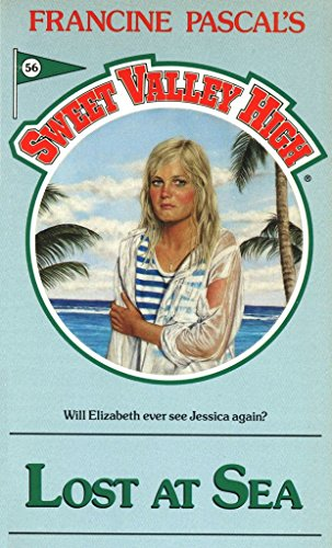 Amazon Lost At Sea Sweet Valley High Book 56 Ebook Francine