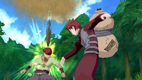 Amazon.com: NARUTO Shippuden: Legends: Akatsuki Rising ...