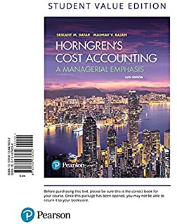 Amazon intermediate accounting binder ready version horngrens cost accounting student value edition 16th edition fandeluxe Choice Image