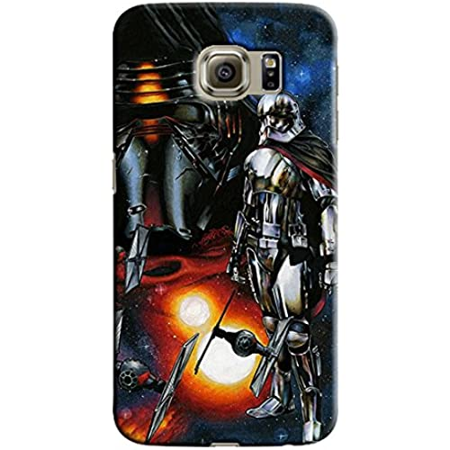 Star Wars Characters Samsung Galaxy S7 Hard Case Cover (sw52) Sales
