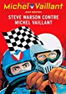 Michel Vaillant, tome 38 : Steve Warson contre Michel Vaillant par Graton