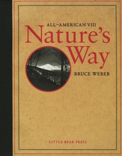 Download All-American VIII: Nature's Way pdf