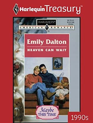 book cover of Heaven Can Wait