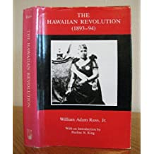 The Hawaiian Revolution