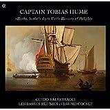 Captain Tobias Hume: Harke, Harke!