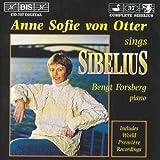Sibelius, Jean: Songs, Op. 13, 50, 90, And Oth