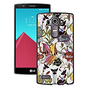 Sakroots 20 Black LG G4 Screen Phone Case Genuine and Unique Design