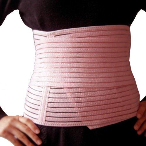 NSSTAR Women's Breathable Elastic Postpartum Postnatal