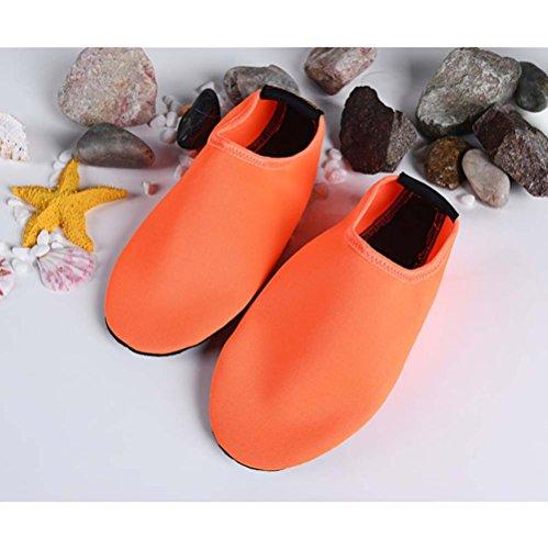 Women Men Quick Shoes Surf Swim Yoga 12 XL 11 Dry for 10 US Beach Women CABVIC Men Socks 9 Water Aqua Barefoot OqXWaUE7