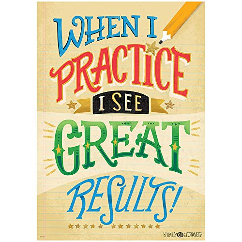 Creative Teaching Press Poster Teaching Material (8177)