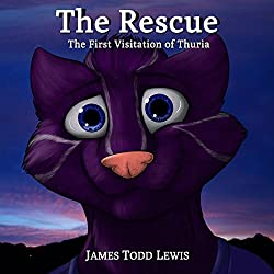 The Rescue: The First Visitation of Thuria