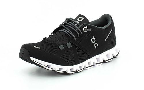 on Running Zapatillas on Cloud Denim/Blanco: Amazon.es: Deportes y aire libre