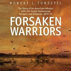 Forsaken Warriors