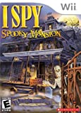 I Spy Spooky Mansion - Nintendo Wii by Scholastic Games