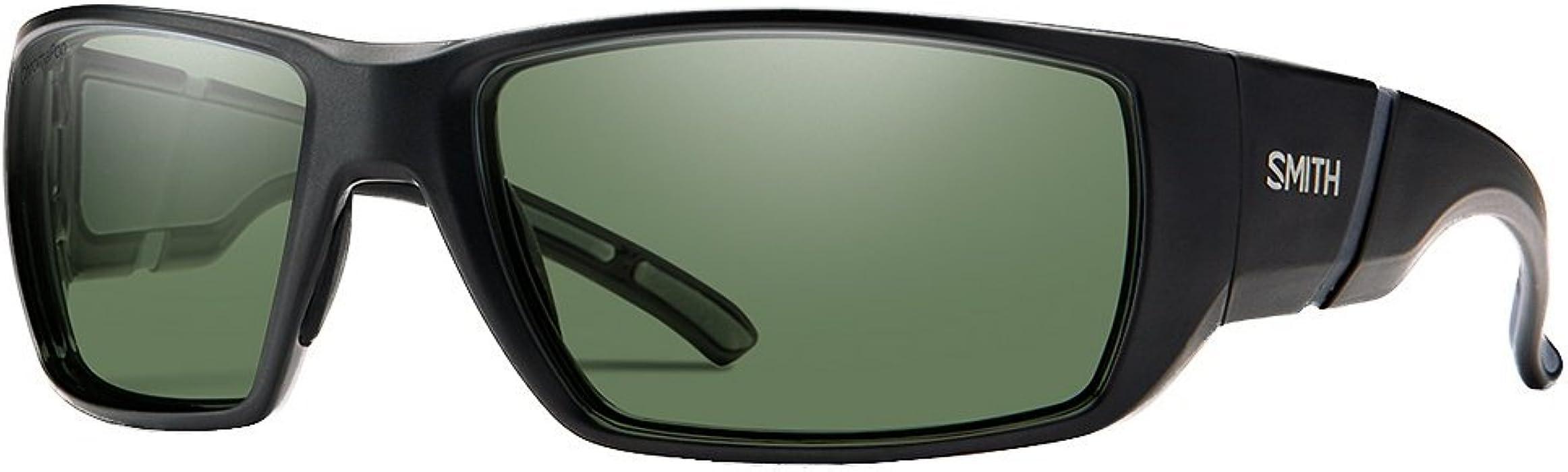 733864efcfc Smith Optics Mens Active Transfer Chromapop Sunglasses - Matte ...