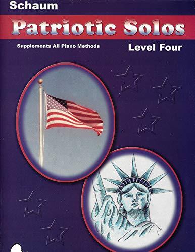 (Patriotic Solos, Level 4)