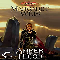 Amber and Blood