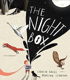Book Cover: The Night Box