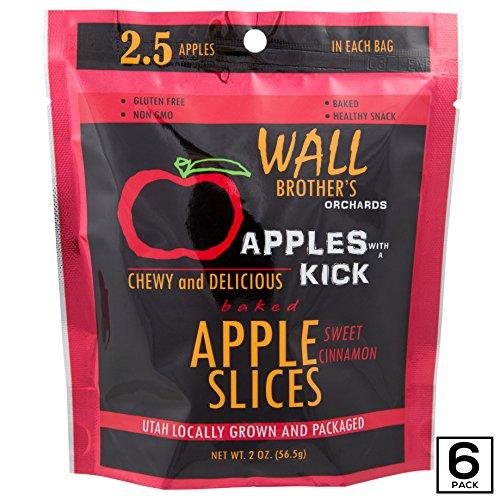freeze dried appl - 4