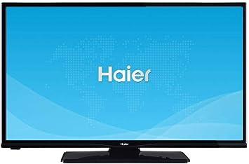 Haier TV LED 40 Pulgadas FHD: Amazon.es: Electrónica