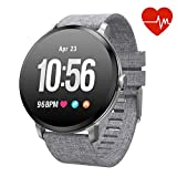 Best Cheap Smart Watches - Fitness Tracker Smart Watch, Activity Tracker with Heart Review