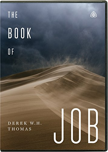 The Book of Job (DVD)
