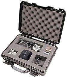 Gator GU-ZOOMH6-WP - Zoom H6 Case