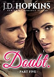 Doubt #5 (The Deception Series)