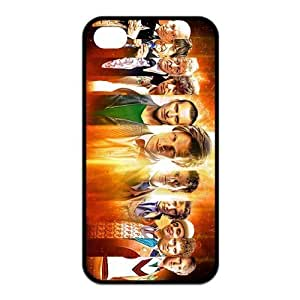 Doctor Who for iPhone4 or 4s Best Rubber Cover Case at Color Your Dream Mall