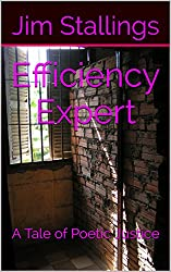 Efficiency Expert: A Tale of Poetic Justice (Enigmatic Short Fictions Book 5)