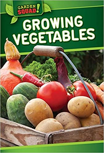 Descargar Torrent+ Growing Vegetables Pagina Epub