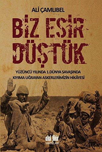 Download Biz Esir Düstük pdf epub
