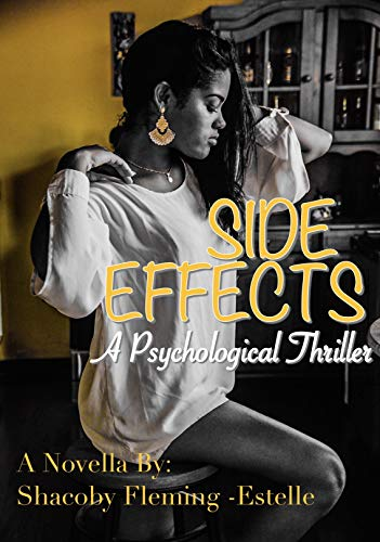 Search : Side Effects: A Psychological Thriller