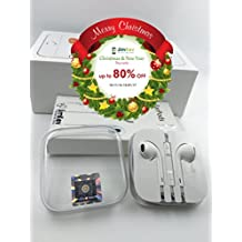 100% Compatible Apple Earphone with Remote and Mic