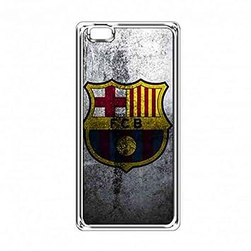 Teléfono Móvil Huawei P8 Lite,Barcelona Funda Carcasa para ...