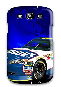 Faddish Phone Jimmie Johnson Case For Galaxy S3 / Perfect Case Cover